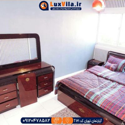 اجاره آپارتمان تهران کد T121