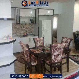 اجاره ویلا محمود آباد کد C118