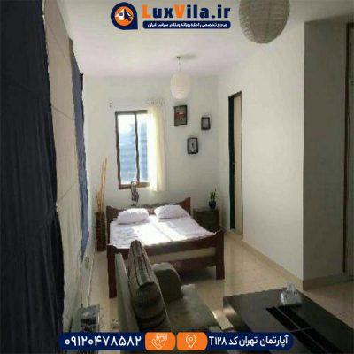 اجاره آپارتمان تهران کد T128
