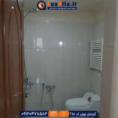 اجاره آپارتمان تهران کد T118