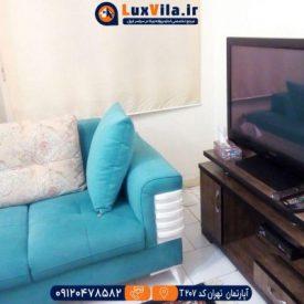 اجاره آپارتمان تهران کد T207
