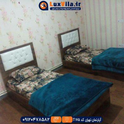 اجاره آپارتمان تهران کد T175