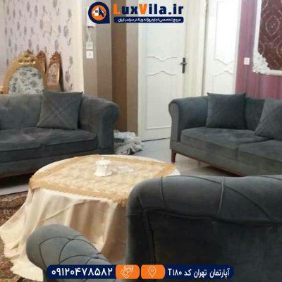 اجاره آپارتمان تهران کد T180