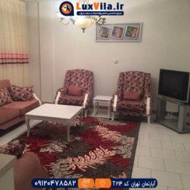 اجاره آپارتمان تهران کد T214