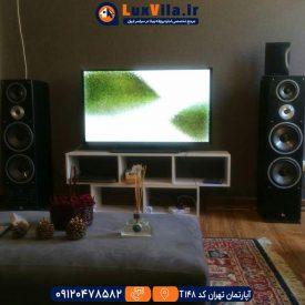 اجاره آپارتمان تهران کد T148