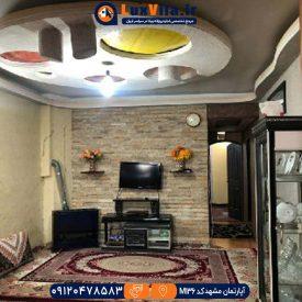 اجاره آپارتمان در مشهد کد M136