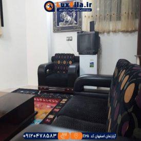اجاره آپارتمان اصفهان کد E125