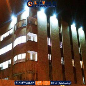 اجاره آپارتمان اصفهان کد E112