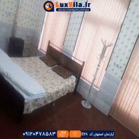 اجاره آپارتمان اصفهان کد E128
