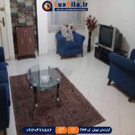 اجاره آپارتمان تهران کد 224