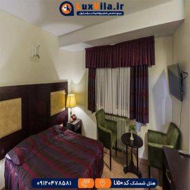 اجاره هتل گاجره شمشک کد L150