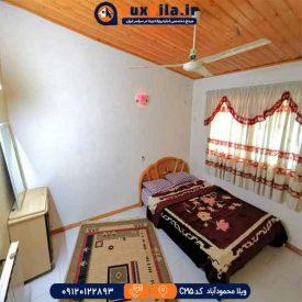 اجاره ویلا محمود آباد کد C215