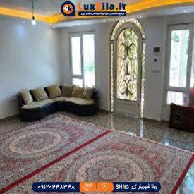 اجاره ویلا شهریار کد 115