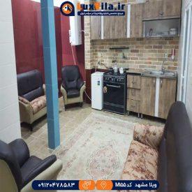 اجاره ویلا در مشهد کد M155