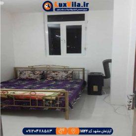 اتاق ارزان در مشهد M144
