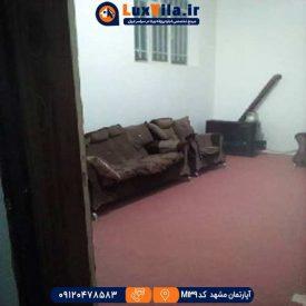 اجاره سوئیت ارزان در مشهد M139