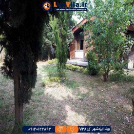 اجاره ویلا در شهرک ایزدشهر V138