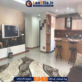 اجاره آپارتمان روزانه در شمشک L168