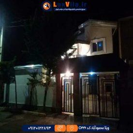 اجاره ویلا استخردار در محمود آباد C226
