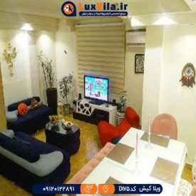 اجاره آپارتمان در مرکز شهر کیش D175