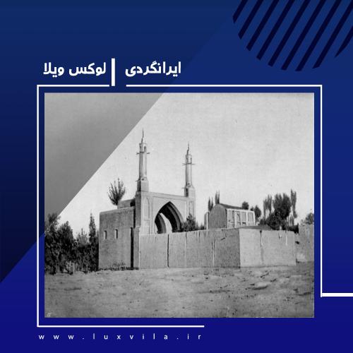 منارجنبان اصفهان و راز و رمزهای این بنای تاریخی