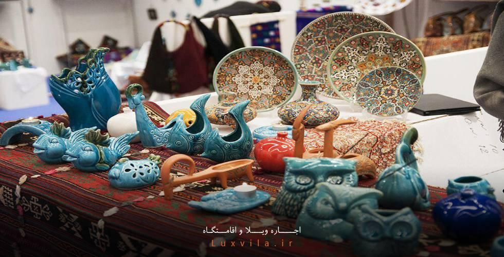 صنایع دستی شهریار