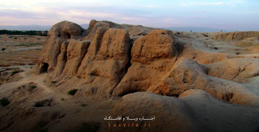 تپه فردوس شهریار
