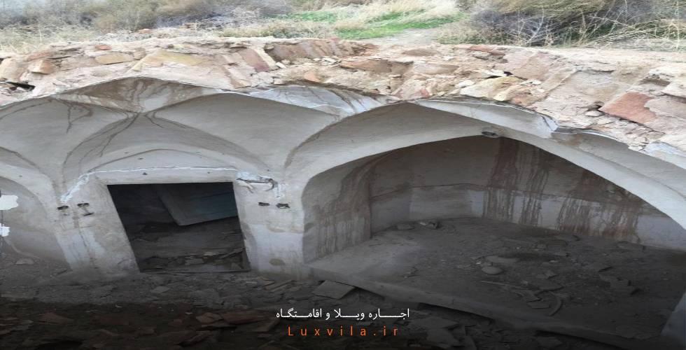 حمام یوسف آباد شهریار