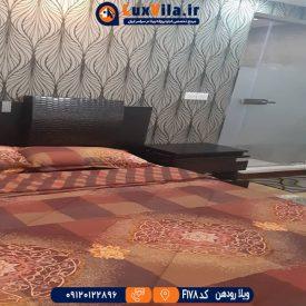 اجاره ویلا لوکس در مهرآباد F178