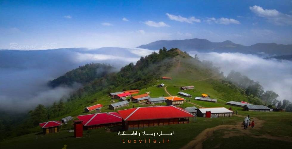 روستای اولسبلنگاه