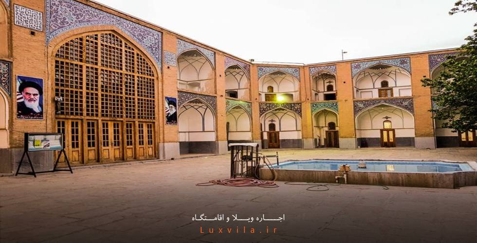 مدرسه ملا عبدالله