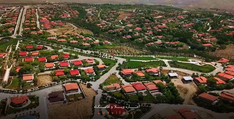 شهرستان چادگان اصفهان