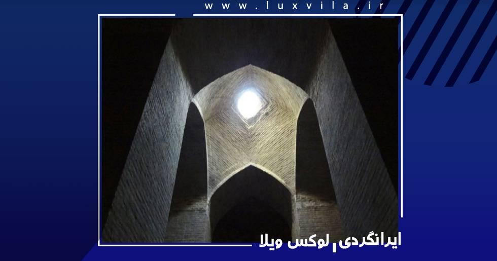 آب انبار وکیل شیراز
