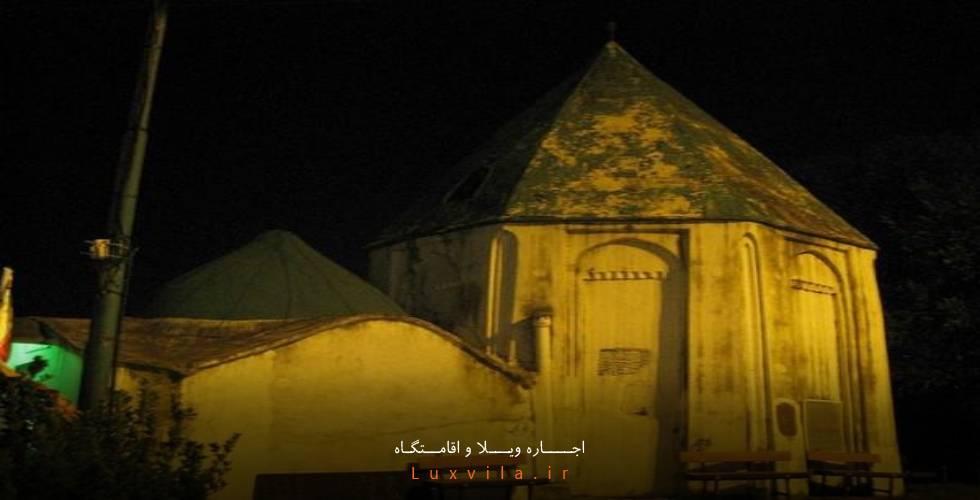 امامزاده جمشید کیا سلطان