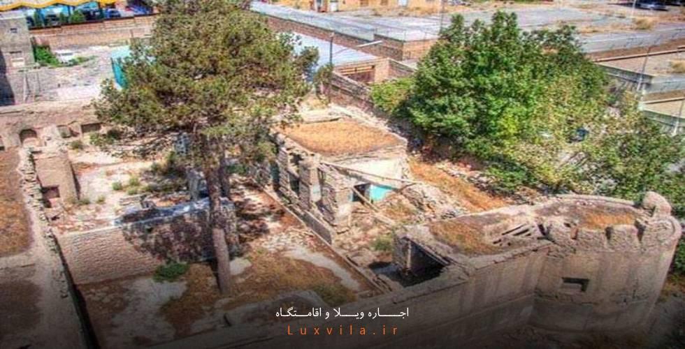 قلعه صمصام