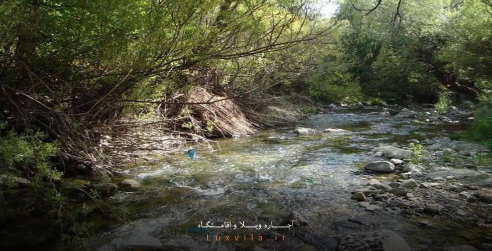 آبشار چاران