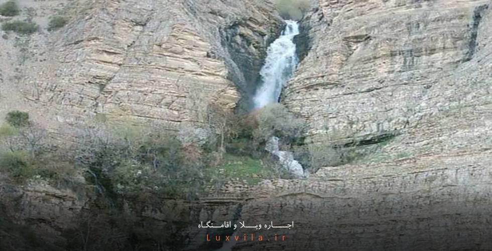 آبشار نشترود