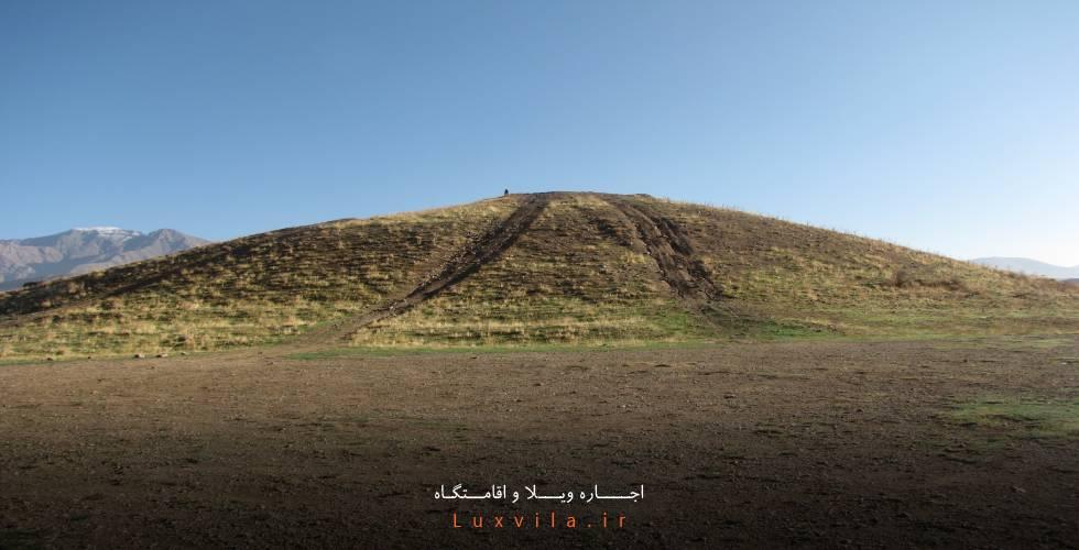تپه حصارک