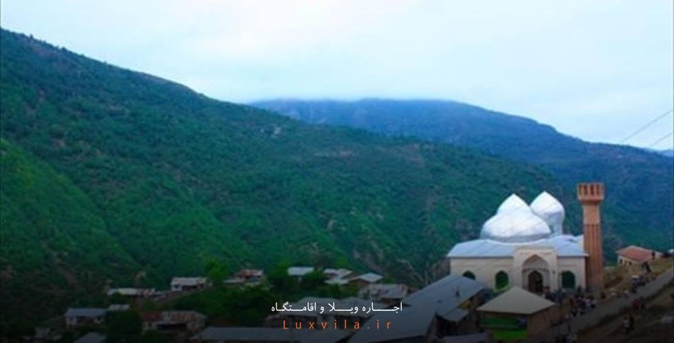 ییلاق شیخ موسی