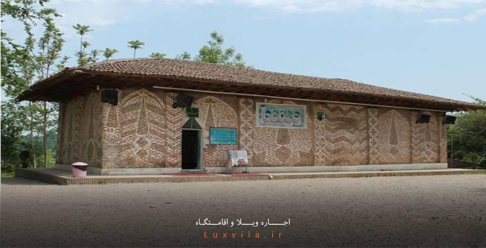 مقبره سید ابوصالح