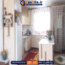 اجاره ویلا با ویو عالی در طالقان A706
