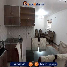 اجاره آپارتمان ارزان در ساری B510
