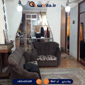 اجاره آپارتمان مبله در ساری B502