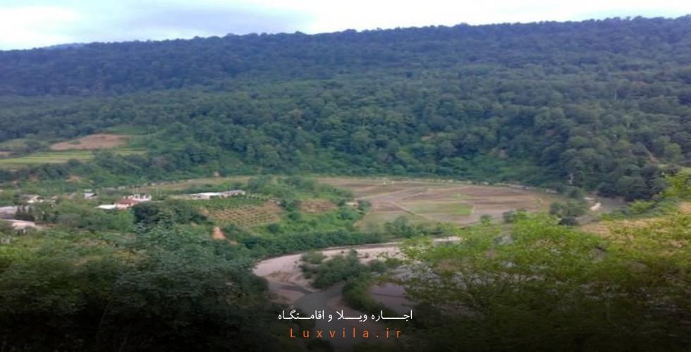 روستای کلقوچال