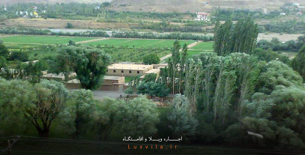 روستای ایستا