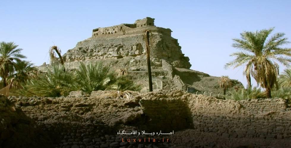 ارژنگ قلعه