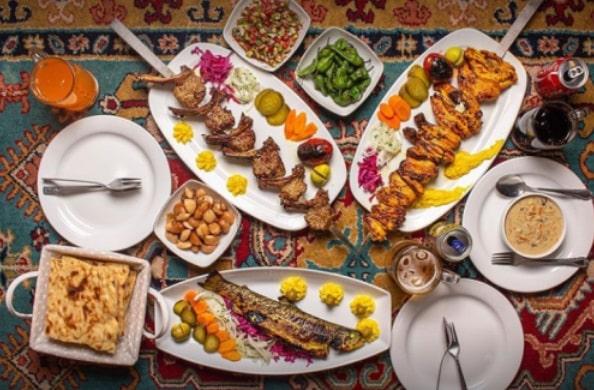 بهترین رستوران های محمودآباد