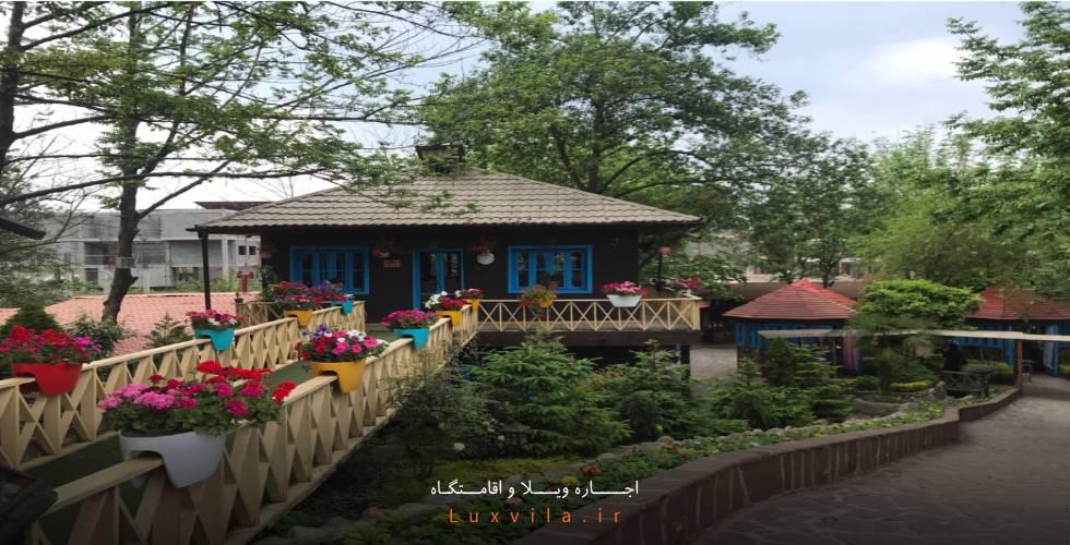 رستوران ملورین