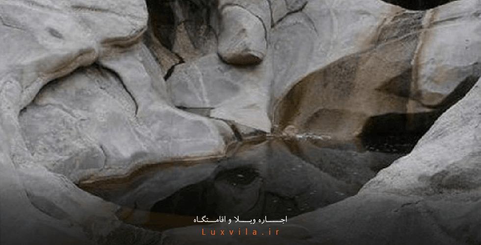 دره هفت حوض مشهد