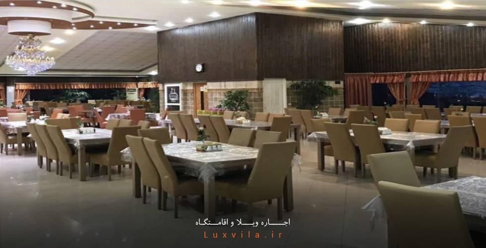 رستوران شاندیز مشهد کلاردشت